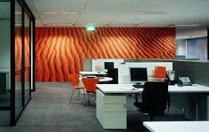 industrial office interior - Google Search