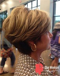 Modern Haircuts for Women over 50 with Extra Zing short tapered haircut for older women. I like this but I don't think DH would like it this short.short tapered haircut for older women. I like this but I don't think DH would like it this short. Modern Short Hairstyles, Mom Hairstyles, Modern Haircuts, Trendy Hairstyles, Short Haircuts, Asymmetrical Hairstyles, Layered Hairstyles, Feathered Hairstyles, Hairstyle Ideas