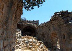 Tholoi, Agathonissi Dodecanese