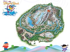 Disney's Blizzard Beach | Walt Disney World Resort