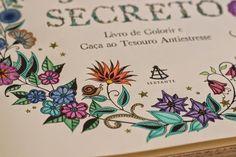 CasaMila.com: livro jardim secreto - viciante