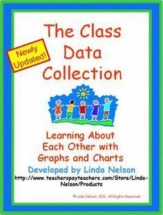 Tallies & Graphs: Collecting Class Data