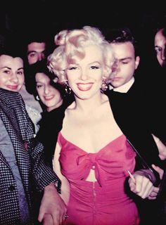 """missmonroes: """"Marilyn Monroe c. 1952 """""""