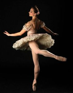 Katherine Lawrence (Ballet West)