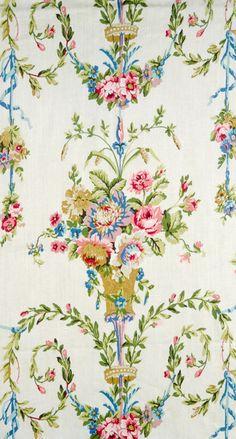 Scalamandre Arabella cotton twill
