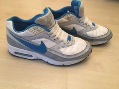 19 Best BACK TO THE FUTURE..Nike Air Max Classic BW