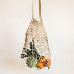 Filt French Market Bag at General Store | Love this plastic free alternative for plastic bag #zerowaste #plasticfree #shoppingbag