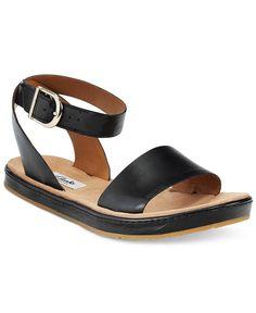 c53e5bfe0405a4 Clarks Narrative Women s Romantic Moon Flat Sandals - Clarks - Shoes -  Macy s Clarks Sandals