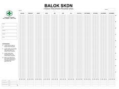 BALOK SKDN