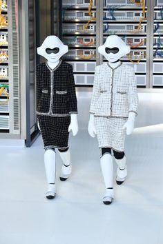 Parigi Fashion Week: Chanel, la moda diventa 3.0