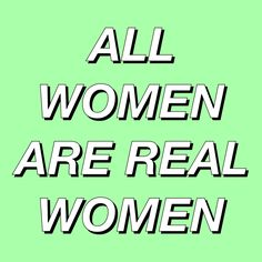 no matter what body type or sexual orientation!!!