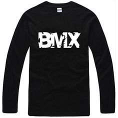 SPORTS SUPPLIES Shirt bicycle off-road t-shirt male bmx bicycle long-sleeve bicycle car scooter competition clothing(China (Mainland))