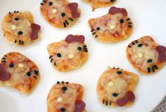 The World's Top 10 Best Hello Kitty Party Foods