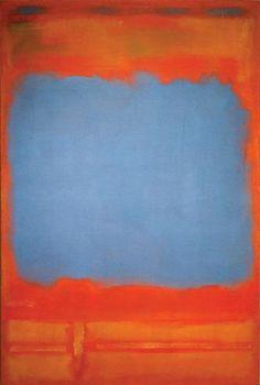 Mark Rothko untitled - 1947