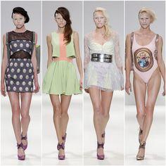 db berdan deniz berdan london fashion week spring summer 2013 http://everythingaboutpeace.blogspot.com/2012/09/spring-summer-2013-ilkbahar-yaz-2013.html