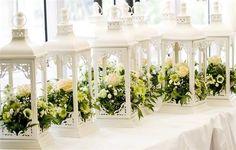 Spring 2015- Pantone Color Report: Woodbine #wedding inspiration
