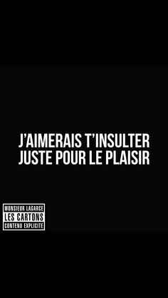 Oh oui si souvent ! Divorce, Bien Dit, Crazy Mind, Funny Quotes, Life Quotes, Black Quotes, Quote Citation, French Quotes, Some Words