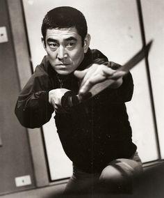 Ken Takakura, 1931 - 2014.