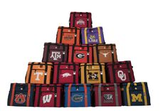 New for 2013! Igloo 45 Can Ultra Collegiate Coolers - 15 Universities