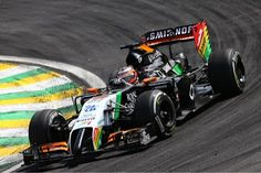 iheartf1.co.uk: Force India #AbuDhabiGP Preview