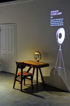Digital Product Showrooms - Made.com's Display Shows Off Items Available Online and In-Store (GALLERY)