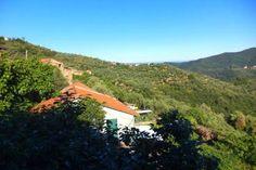 """PASTORE  Een klein huis in de mooie heuvels van Ligurië en maar een paar kilometer van de zee. Ook in de buurt van de Golf van Garlanda en de mooie middeleeuwse stad Villanova di Albenga waar u kunt winkelen en een lekker ijsje eten. Een mooi strand in de buurt is de baai van Alassio en ook het strand van Laigueglia is een bezoekje waard. Het huis is op een """"uur van Nice"""" voor degenen die graag een beetje van de Franse mondaniteit mee willen krijgen. Binnen 40 minuten rijdt u naar de…"""