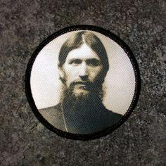 Rasputin Patch
