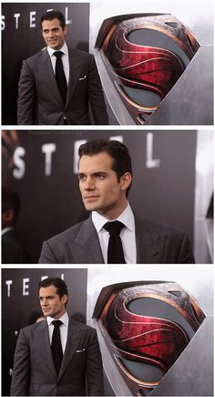 Man of Steel, NY Premiere, 6-10-13