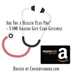 Amazon Giveaway