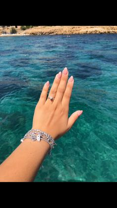 Nude nails #mine