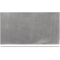 Aluminum Sheet, 24 Gauge, 6x6