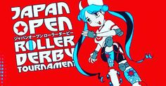Wee are going to #Japan!!! #japanopen #japanopenrollerderby  #cphrollerderby #copengagen #rollerderby #rollerderbygirls #rollerderbygirl #rollerskates #rollerskate #rollerderbyjapan #rollerderbylove #rollerderbylife by cphrollerderby