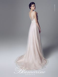 f646b5b9aa05 37 Awesome Blumarine Sposa images