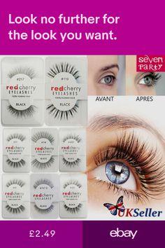 ca2a3c970ca False Eyelashes & Adhesives Health & Beauty #ebay | Products ...