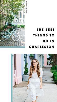Pin On Charleston