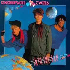 thompson twins got their name from the tintin comics