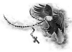 www.customtattoodesign.net wp-content uploads 2014 04 eagle-to-send.jpg