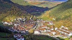 Las 7 Maravillas Rurales de España 2016