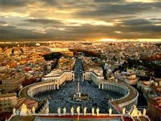 Rome, Italy! <3 What a gorgeous place...