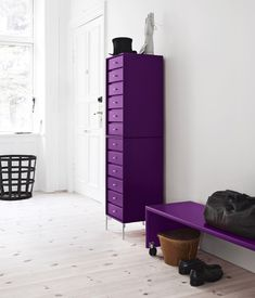 Montana Living Montana Møbler - Purple furniture.