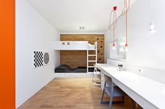 Perforated House / Spacelab