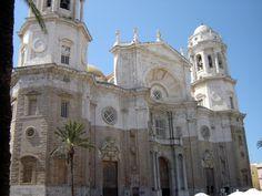 Cádiz Cathedral © Robert Bovington