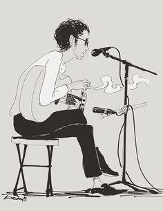 Bossa Singer