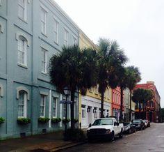Charleston sc1