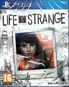 % TITLE%  - WARD-WINNING & CRITICALLY ACCLAIMED Follow the tale of Max Caulfield, a photography senior who discovers she will rewind time at the same time as saving her very best family member Chloe Price. The pair soon to find themselves investigating the mysterious disappearance of fellow student... -  % SURL%