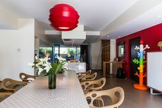 Le Vignau, Hossegor, Aquitaine, France. Breathtaking design, genuine luxury and thoughtfully created with the family holiday rental market in mind.