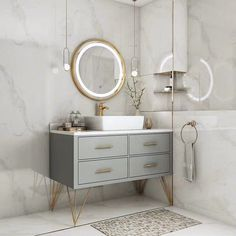 Dreamy Bathroom Lighting Ideas: From Drab to Fab Dreamy Bathroom Lighting Ideas: From Drab to FabTerms, conditions, and state restrictions apply. See for details. SoFi loans are originated Bathroom Hacks, Bathroom Plans, Bathroom Renovations, Bathroom Ideas, Fun Diy Projects For Home, Pink Accent Walls, Shower Cabinets, Cool Lighting, Lighting Ideas