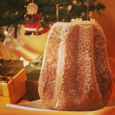 Italian christmas dessert tradition