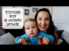Baby S 18 month update - Cookies and Cwtches