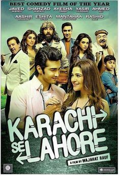 Karachi To Lahore Movie On Dailymotion. A road trip from Karachi to Lahore where 5 friends discover themselves and the country amidst getting to their destination. Pakistani Movies, Pakistani Actress, Full Movies Download, Comedy Movies, Dramas, Actors & Actresses, Road Trip, Singer, My Love